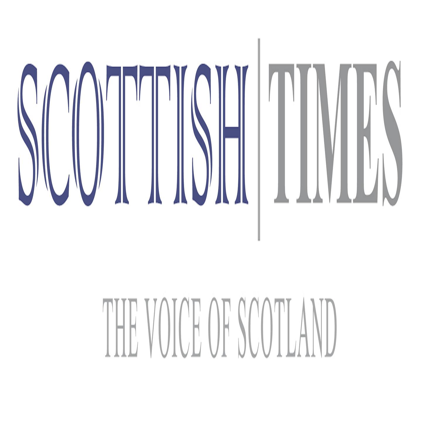 Scottish Times Podcast